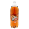 refresco crush sidral sabor manzana botella de 2 l