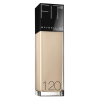 base de maquillaje maybelline fit me classic ivory