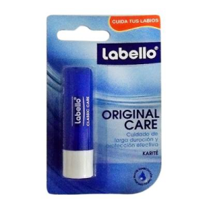 Humectante labial Labello original care 5.5 g