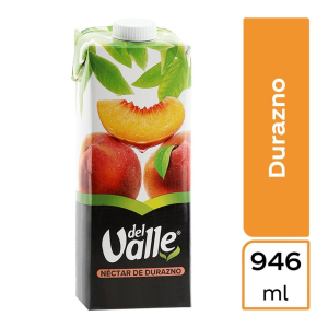 jugos del valle edge nectar drzno 946 ml