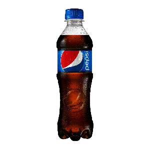 Refresco Pepsi botella de  400 ml
