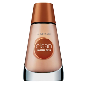 maquillaje covergirl clean líquido 140 beige natural 30 ml