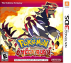3DS Pokemon Omega Ruby Nintendo