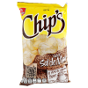 Papas Chip's sabor sal de mar 170 g