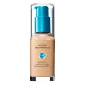 base de maquillaje covergirl outlast 857 golden tan 30 ml