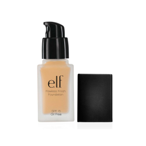 Face Flawless Finish Foundation with SPF15 - Caramel