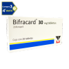 Zofenopril Bifracard 30 mg 28 tabletas