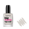 esmalte de uñas sally hansen big matte top coat 118 ml