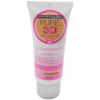 base de maquillaje maybelline pure 3 d 330 destello dorado 30 ml