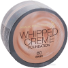 max factor whipped creme  sand