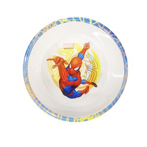 Plato Disney Spiderman