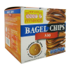 new york deli & bagel bagel chips pan to