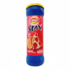 Papas Lays Stax sabor pizza pepperoni y tomate 155.9 g