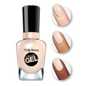 esmalte de uñas sally hansen miracle gel 110 birthday suit 147 ml