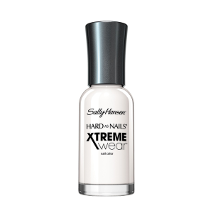 Esmalte de uñas Sally Hansen Xtreme Wear 300 white on 11.8 ml