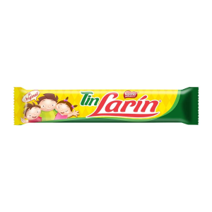 Chocolate Nestlé Tin Larín 21 g
