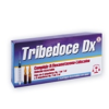Tribedoce dx sol iny c/3 amp
