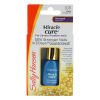 endurecedor de uñas sally hansen miracle cure muy dañadas 133 ml