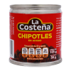 chiles chipotles la costeña adobados 105 g