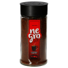 cafe soluble negro