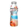 Yoghurt bebible Yoplait Doble Cero con durazno 242 g