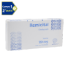Remicital 20 Mg. Oral 15 Tabletas