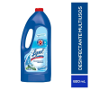 desinfectante multiusos lysol pure marine 820 ml