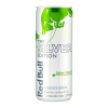 red bull the silver edition sabor lima limón 250 ml