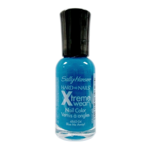 esmalte de uñas sally hansen xtreme wear 130 blue me away 118 ml