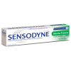 sensodyne crema dental dientes sensibles menta 113 gr cj fresh mint