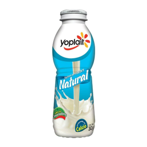 yoghurt bebible yoplait natural 242 g