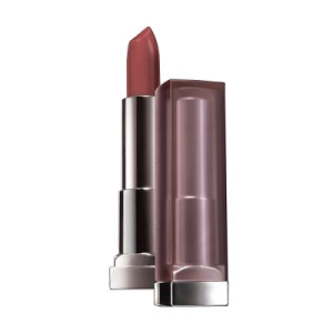 Labial Maybelline Color Sensational 660 touch of spice matte 4.2 g