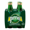 agua mineral perrier 4 pack de 330 ml u