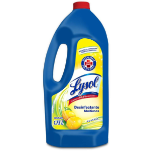 desinfectante multiusos lysol pure citrus 175 l