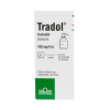 Tradol 100 mg/1 mL Caja con Frasco con Dispensador Con 30 mL