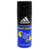 antitranspirante adidas sport energy cool and dry en aerosol para caballero 150 ml