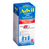 Advil Infantil Suspensión 100mg/5mL Sabor Frutas Caja Con Frasco Con 100 mL