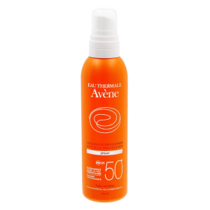 Dermatologia Bloqueador Solar 50fps Spray 200 ml