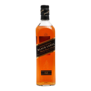 Whisky Johnnie Walker Black L 750 Ml Bot