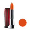 Labial Maybelline Color Sensational 880 electric orange 4.2 g