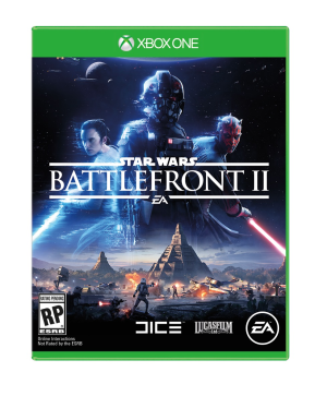 Star Wars: Battlefront II Xbox One