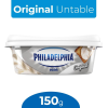 Queso crema Philadelphia original untable 150 g