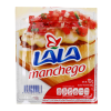 queso tipo manchego lala 700 g
