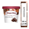 helado haagen dazs chocolate 100 ml