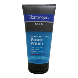 gel facial neutrogena men limpiador para caballero 150 ml