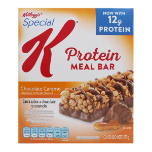 special k protein bar chocolate 270 gr