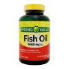 suplemento alimenticio spring valley fish oil 1000 mg 100 cap