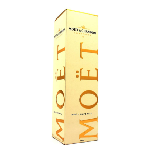 champagne moet and chandon impérial brut 750 ml