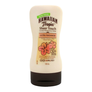 protector solar hawaiian tropic ultra radiance 50+ spf 120 ml