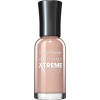 Esmalte de uñas Sally Hansen Hard and Nails xtreme wear 105 bare it all 11.8 ml